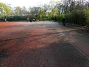 Sportplatz 1