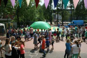 Zirkusfest 1