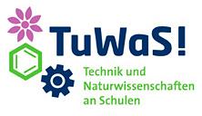 TuWaS-Logo