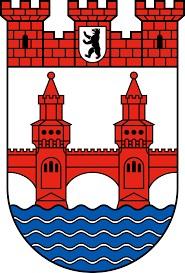 Wappen Friedrichshain-Kreuzberg