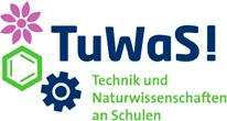 Das TuWaS!-Logo
