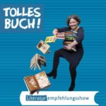 Lesewettbewerb Tolles Buch