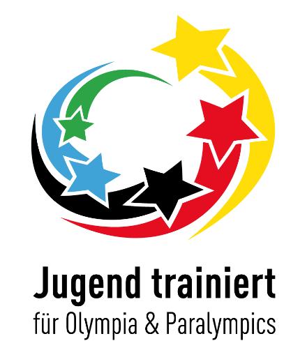Logo von Jugend trainiert für Olympia & Paralympics